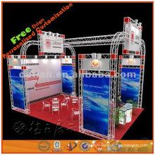 Tour modulaire en aluminium, support modulaire, facile à installer
