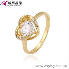 World Sale Xuping Fashion Exquisite Zircon Anneau Romantique