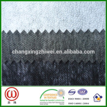 122cm Width and 100% Polyester Material paper interlining