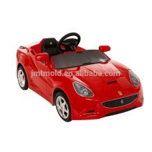 Am besten wählen Sie kundengebundene Kinderrutsche-Auto-Fabrik-Versorgungswagen-Kinderwagen-Form