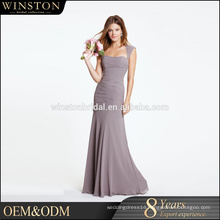 High Quality Custom Made dinner gown