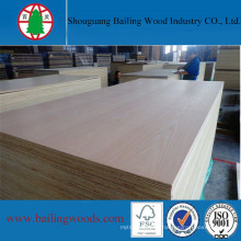 Top Quality Commercial Plywood for America Market