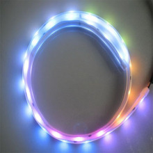3528 Non-waterproof LED chasing light (with IC) (FLT01-3528B48D-12MM-IC5V)