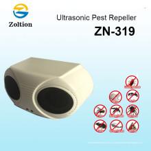 Самые популярные товары Zolition электронный отпугиватель насекомых / отпугиватель тараканов / отпугиватель грызунов ZN-319