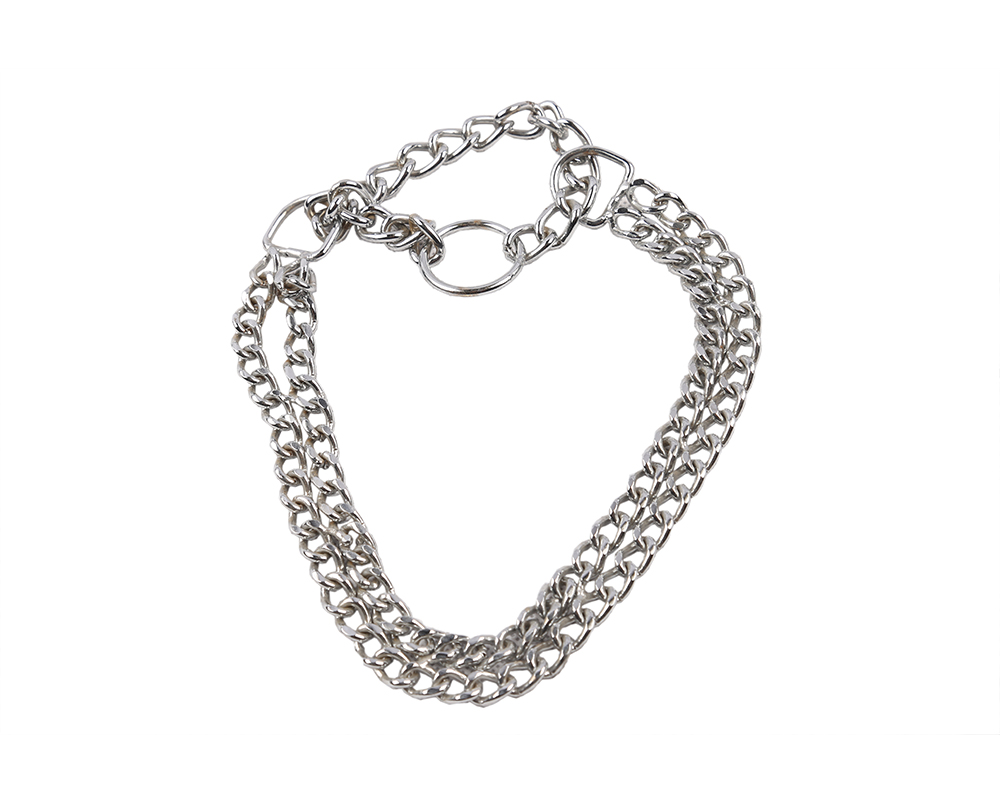 Metal Dog Collar Chain