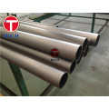GB / T 30059 Incoloy800 Inconel600 Tabung Paduan Mulus