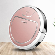 OEM China Hot Selling Robot Vacuum Cleaner Source Manufacturers Global Customization