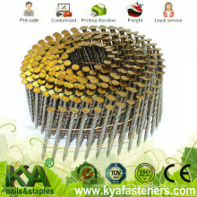 Hitachi Nv65ab, Nv83A, Nv83A2, Nv65AC, Nv65ah, Nv75AG Wire Coil Nails