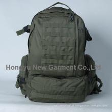 Mochila militar / caça saco de bolso de sobrevivência / kits médicos (hy-b062)