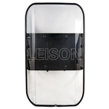 Dp-A04-1 Riot Shield Adopts High Polymer Engineering Plastics
