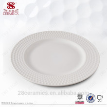 Wholesale chinese tableware, cheap chafing dish, wedding charger plates