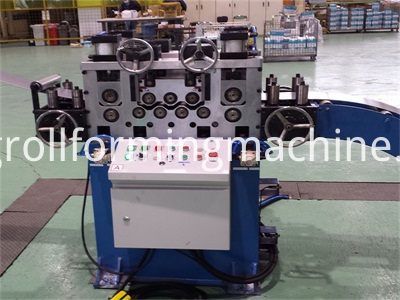 U Channel Rolling Forming Machines