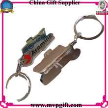 Bespoke Metal Key Ring for Promotion Gift