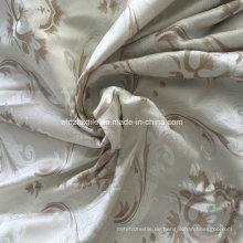 2016 Morden Polyester Soft Texile Fenster Vorhang Stoff