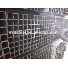 non--alloy Mild ---newly Rectangular Steel Pipe
