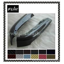 Carbon Fiber Front Splitter (M3) for BMW E90