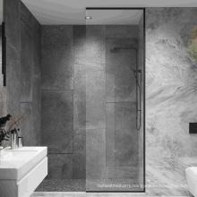 Seawin Modern Cabin Whell Bath Room 10 mm Tempered Glass Shower Doors