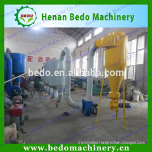 2014 the most wood powder drying machinery with the best price 008613253417552