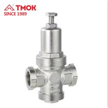 La presión de pistón forjado de latón reduce la válvula La válvula de reducción de presión de precisión de latón PRV