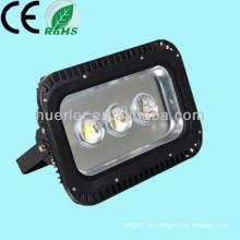 La venta caliente impermeabiliza las luces de inundación llevadas marinas de 100-240v 12-24v 150w