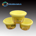100 جرام IML Margarine Packaging Box Dessert Container