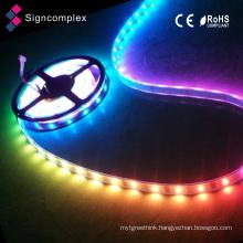 Original Design Multiple Color Flexible 12/24V LED Strip RGB SMD 5050