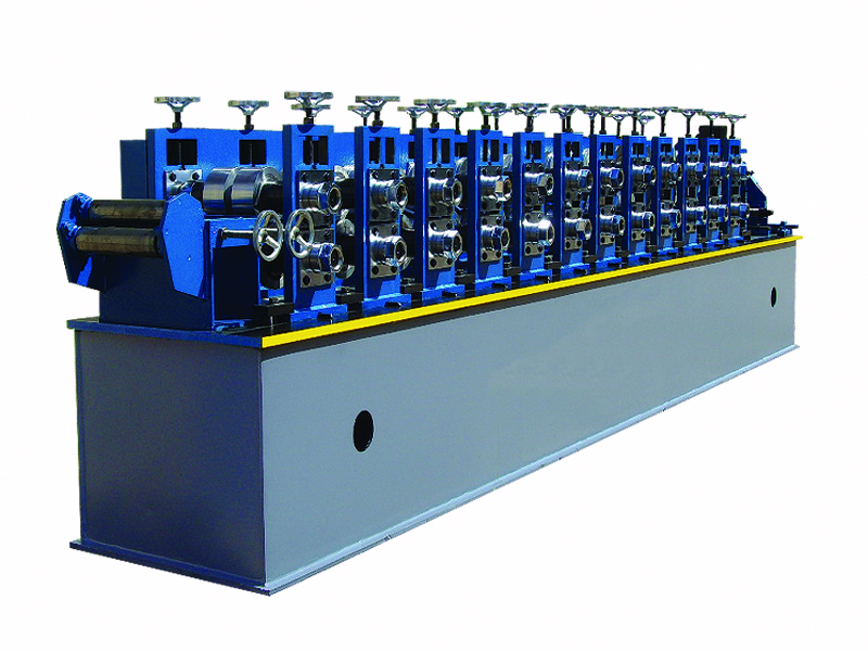 Tee Bar Roll Forming Machine