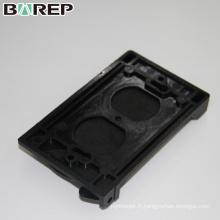 Couvercle de protection étanche professionnel en plastique électrique