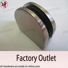 Fabrik Direktverkauf Patch Fitting Glas Regal Brackets (ZH-8032)