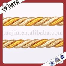 2013 Best Sale Textile Seil Sofa Designs Seil Baumwolle Nautical Cord
