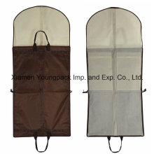Custom Suit Travel Garment Carrier Bag