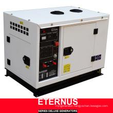 Diesel Generator Synchronizing Panel for Camping (BJ6000GE)