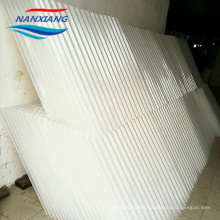 PP PVC Inclined Honeycomb Packing Tubes/tuber settler for waste water treatment