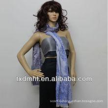 fake wool scarf HTC362-5