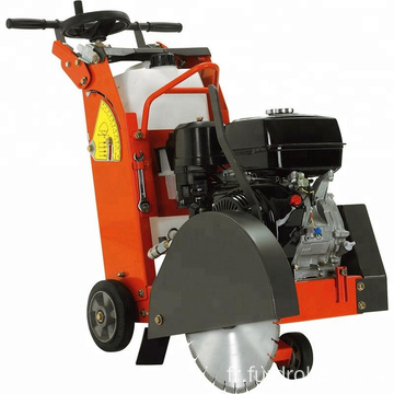 Mini Road Cutter Concrete Road Saw Machine de découpe (FQG-400)