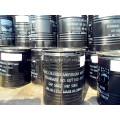 Traitement industriel des eaux usées anhydres au chlorure de fer