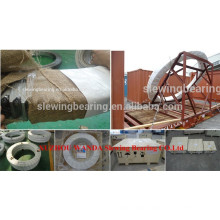 Slew Bearing / Slewing Ring for Tower Crane