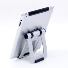 Stand para iPad (PAD009-SILVER)