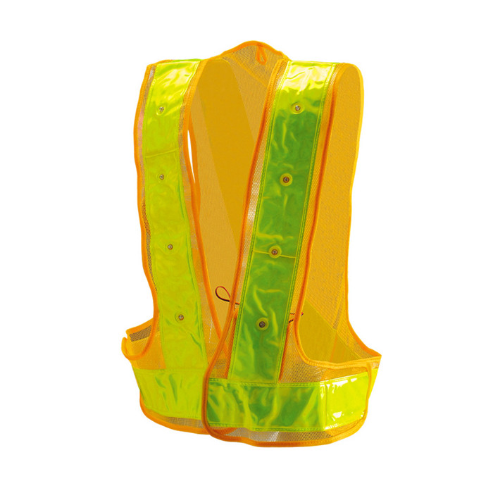 LED Safety Vest4