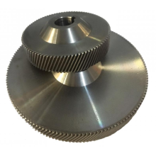 Factory Direct Gear Cutting Parts