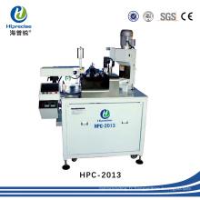 Machine de sertissage de câble de câble à haute précision