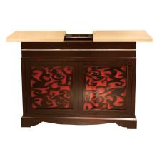 Abalone Cabinet Hotel Furniture