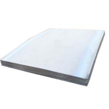 MS plate / hot rolled wear resist steel sheet / low carbon steel plate Q235 SS400 St37