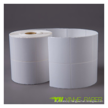 Customized Shipping Paper Self Adhesive Label Paper