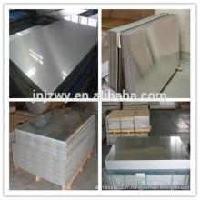 Fabricant principal en Chine 7005 Feuille d'aluminium Haute qualité à bas prix