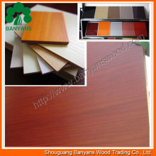 18mm Melamine MDF From Banyans Manufacture