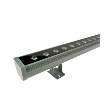 Rondelle murale décorative haute tension 18W LED