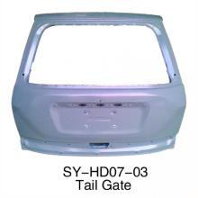 HONDA CRV 2007-2011  Tail Gate