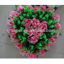 Fleurs artificielles (mariage dec)