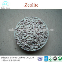 natural zeolite clinoptilolite for water treatment factory zeolite price